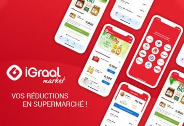 iGraal Market