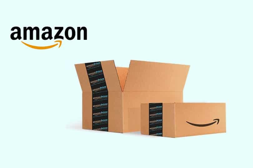 Abonnement Amazon Prime