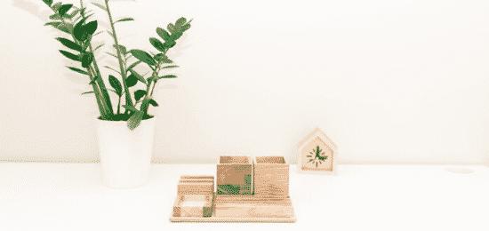 5 indispensables pour un bureau rangé dès 5,50€ 4