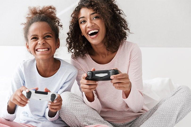 jeux vidéos confinement igraal