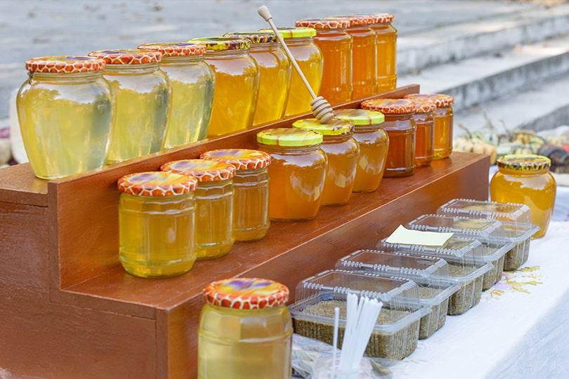 Ou acheter du vrai miel 1