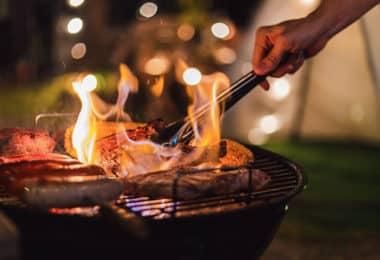 Les indispensables barbecue aux meilleurs prix 2