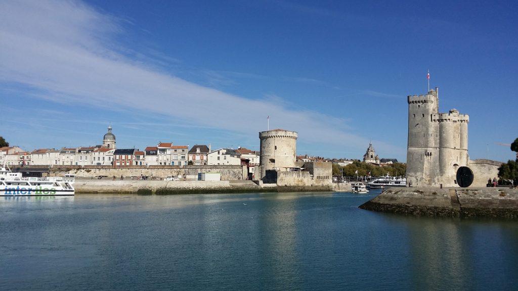Week-end pas cher : 5 villes à moins de 2h de Nantes 7