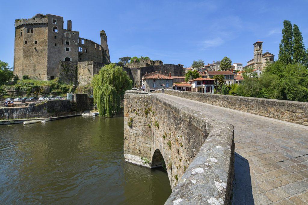 Week-end pas cher : 5 villes à moins de 2h de Nantes 2