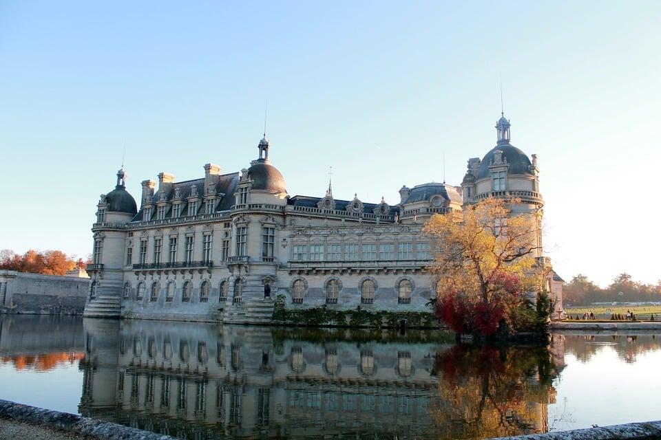 5 villes à découvrir autour de Paris ! 3