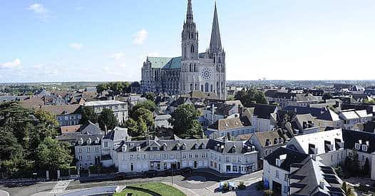 5 villes à découvrir autour de Paris ! 2