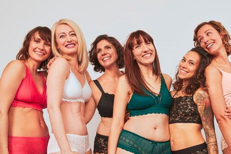 Etam lance une collection de lingerie post Mastectomie 1