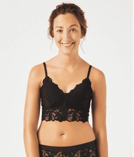 Etam lance une collection de lingerie post Mastectomie 3