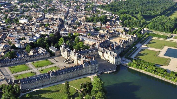 5 villes à découvrir autour de Paris ! 1