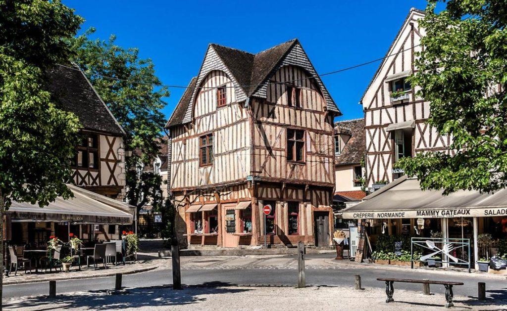 5 villes à découvrir autour de Paris ! 4