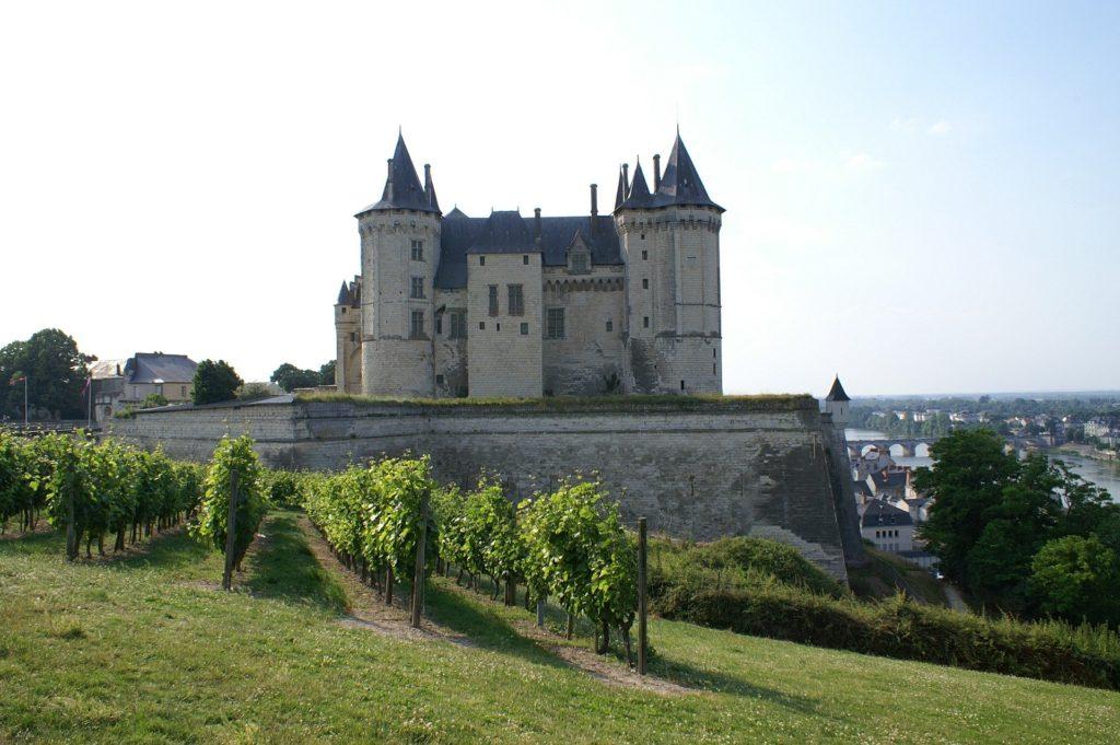 Week-end pas cher : 5 villes à moins de 2h de Nantes 6