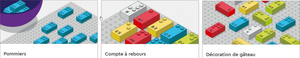 LEGO lance sa gamme de briques en braille ! 2