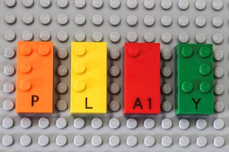 LEGO lance sa gamme de briques en braille ! 1