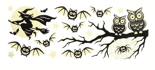 Halloween DIY - idées déco terrifiantes pour 2020 8