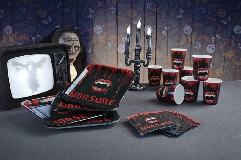 Halloween DIY - idées déco terrifiantes pour 2020 1