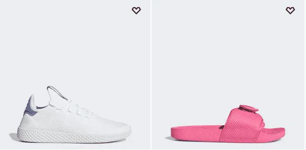 Zoom sur les collaborations adidas 6