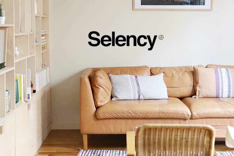 Chiner en ligne avec Selency 1