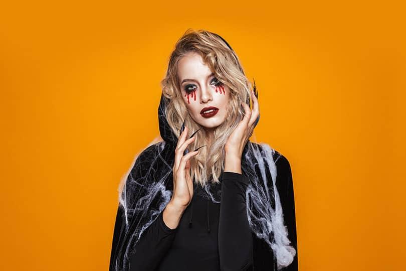 Halloween : déguisements de dernières minutes 1