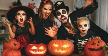 Retrouvez en ligne vos meilleurs déguisements Halloween à petit prix ! 1