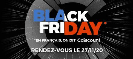 Cdiscount - Un Black Friday pas comme les autres 3