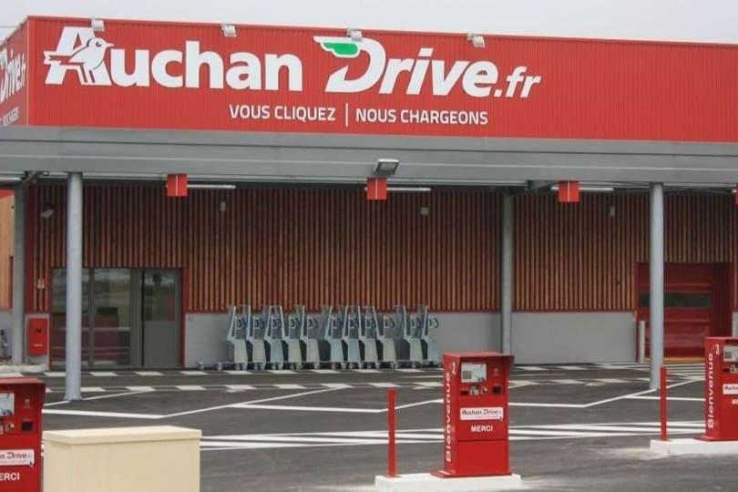 Quel Drive pour faire vos courses pendant le confinement ? 1