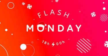 Le Flash Monday est de retour ! 3