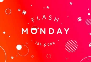 Le Flash Monday est de retour ! 6