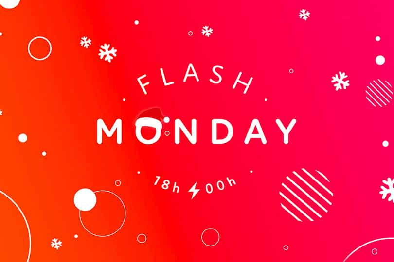 Le Flash Monday est de retour ! 1