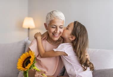 Fête des grands-mères : 4 idées cadeaux. 11
