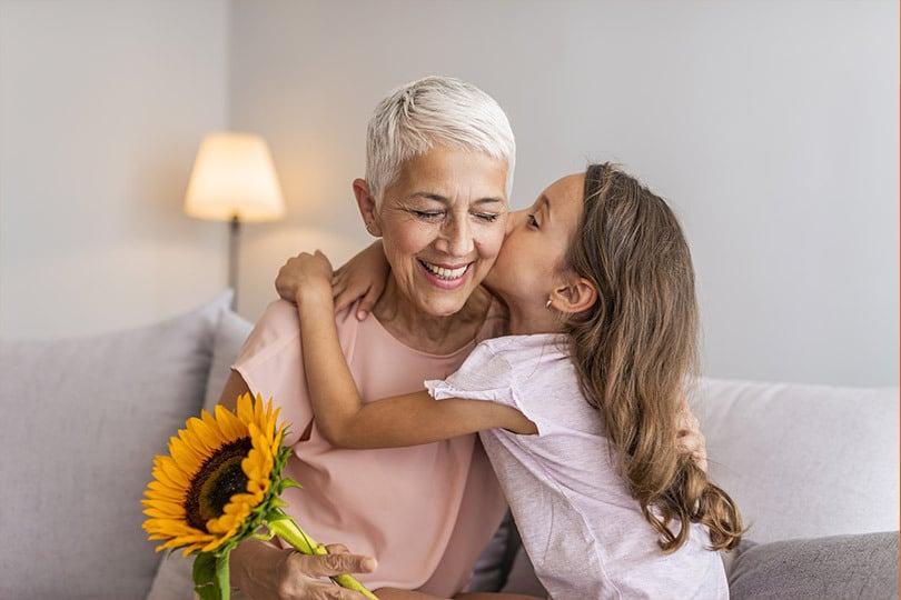 Fête des grands-mères : 4 idées cadeaux. 1