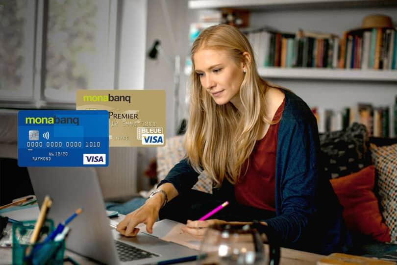 Monabanq : la banque en ligne du Crédit Mutuel 1