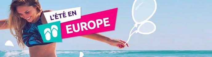 vacances en été en europe igraal lastminute.com