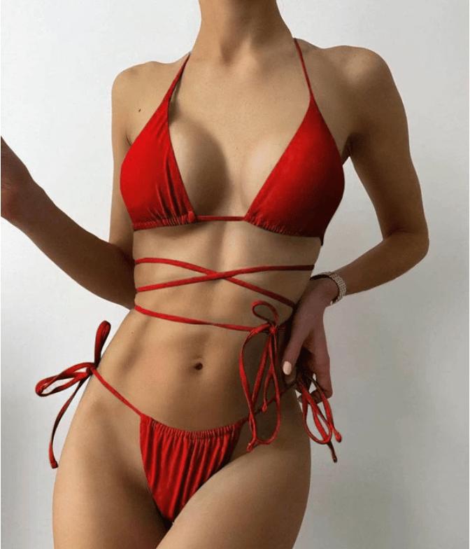 Le maillot de bain parfait pour votre morphologie 10