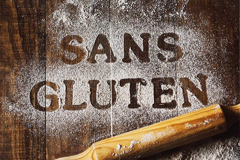 Régime sans gluten - Mode d'emploi 1
