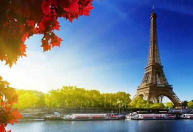 Que visiter à Paris au mois d'aout 2021 ? 40