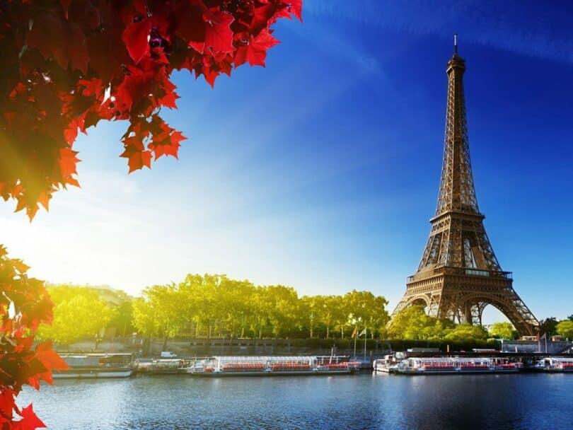 Que visiter à Paris au mois d'août 2021 ? 1