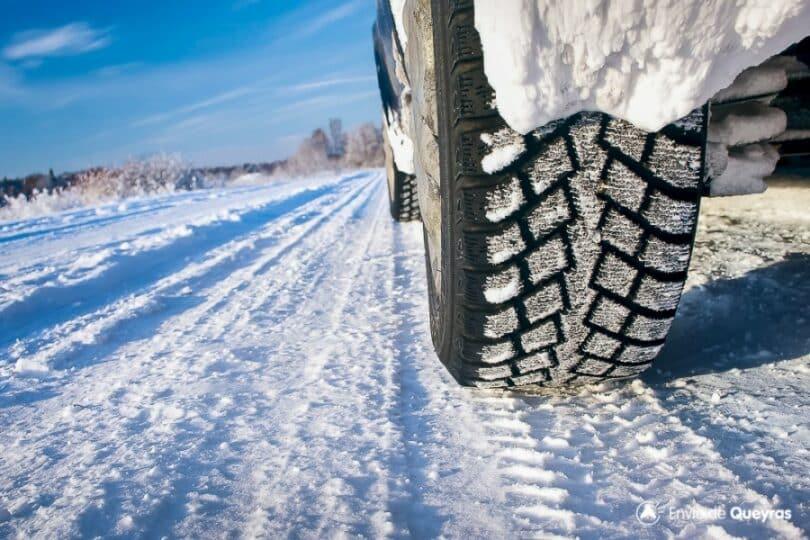 Où acheter vos pneus de neige au meilleur prix sur internet ? 1