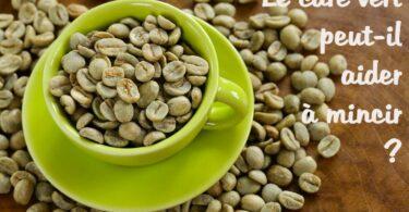 Mincir grâce au café vert - Comment ça marche ? 2