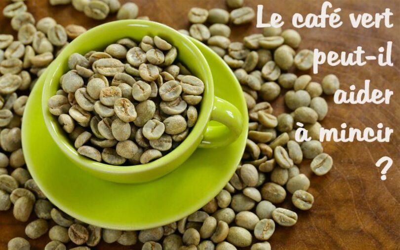 Mincir grâce au café vert - Comment ça marche ? 1